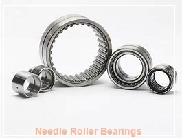 RBC SJ7275 Needle Roller Bearings