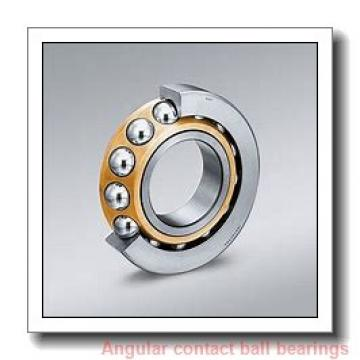 90.000 mm x 160.0000 mm x 60.00 mm  MRC 8218 Angular Contact Bearings