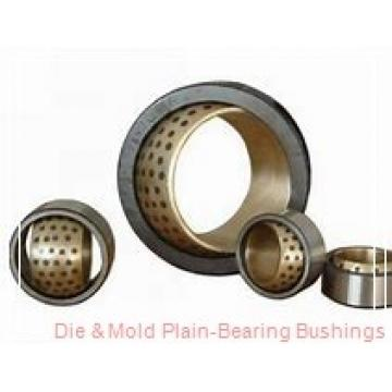 Bunting Bearings, LLC BJ4S111506 Die & Mold Plain-Bearing Bushings