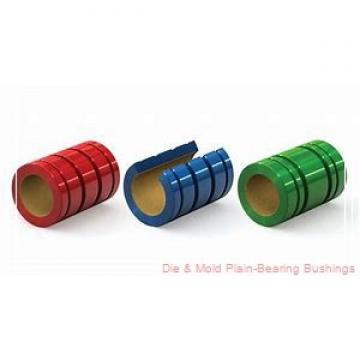 Oiles 70B-4250 Die & Mold Plain-Bearing Bushings