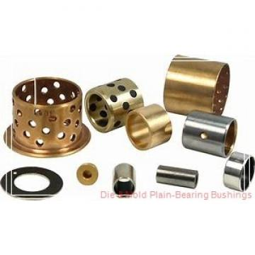 Oiles 08LFB10 Die & Mold Plain-Bearing Bushings