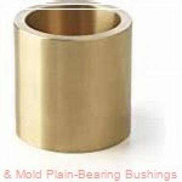 Garlock Bearings GM3640-024 Die & Mold Plain-Bearing Bushings