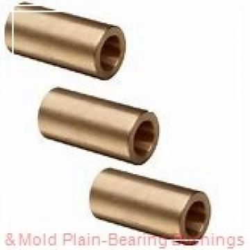 Garlock Bearings GM3034-024 Die & Mold Plain-Bearing Bushings
