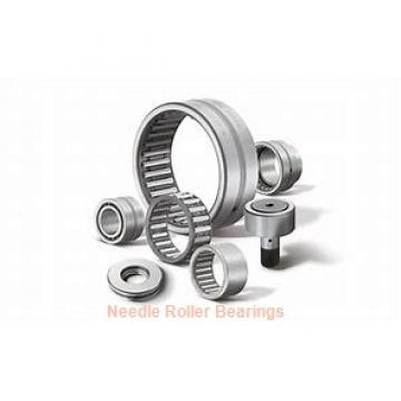 19 mm x 27 mm x 20 mm  Koyo NRB NK19/20A Needle Roller Bearings