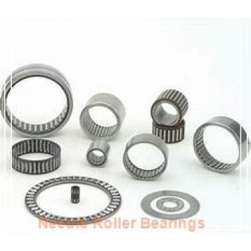 8 mm x 19 mm x 1.2813 in  Koyo NRB KRV19.SK Needle Roller Bearings