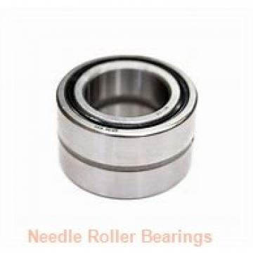 RBC SJ7215 Needle Roller Bearings
