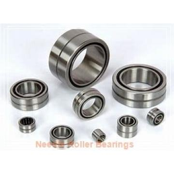 32 mm x 52 mm x 36 mm  INA NA69/32-ZW Needle Roller Bearings