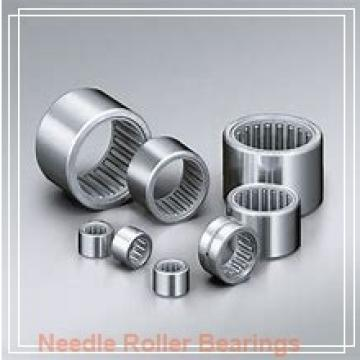 RBC SJ8407SS Needle Roller Bearings