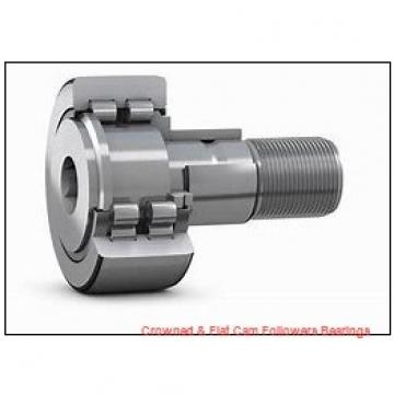 RBC CRBC13/4 Crowned & Flat Cam Followers Bearings