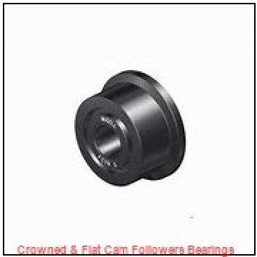 Koyo NRB CRSBCE-48 Crowned & Flat Cam Followers Bearings