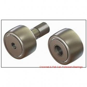 McGill CF 3 1/4 Crowned & Flat Cam Followers Bearings