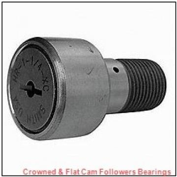 INA KRV19-PP-SK Crowned & Flat Cam Followers Bearings