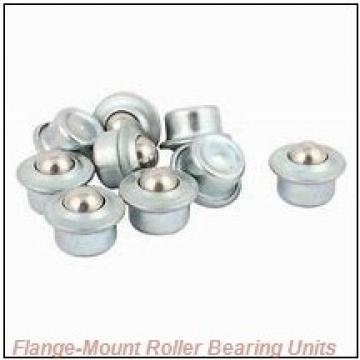 Rexnord ZB2211S Flange-Mount Roller Bearing Units