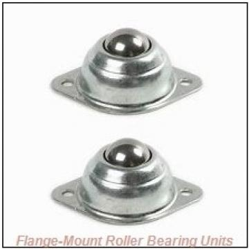 Rexnord ZF6303 Flange-Mount Roller Bearing Units