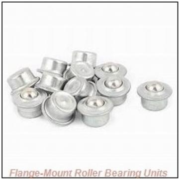 Dodge F4R-IP-111RE Flange-Mount Roller Bearing Units