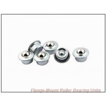 Sealmaster USFC5000E-107-C Flange-Mount Roller Bearing Units