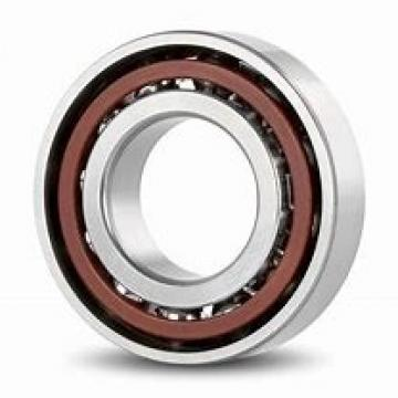 FAG B7014-C-2RSD-T-P4S-DUL Spindle & Precision Machine Tool Angular Contact Bearings