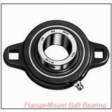 Sealmaster CRFC-PN19T RMW Flange-Mount Ball Bearing