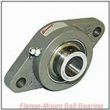 Sealmaster TFT-16 Flange-Mount Ball Bearing